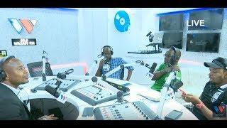 #LIVE : SPORTS ARENA NDANI YA 88.9 WASAFI FM - 21 NOV. 2019