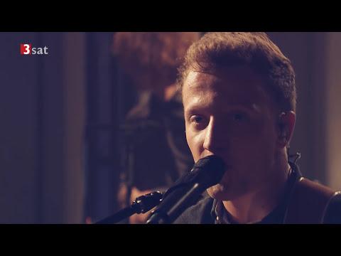 JORIS - Herz über Kopf (Live Version ZDF Bauhaus)