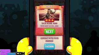 Sugar Smash: Book of Life - Free Match 3 - SGN Level 1-5 screenshot 1