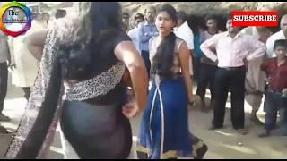 इस लडकियो ने किया ऐसा डान्स की लोग देखते हि रह गये