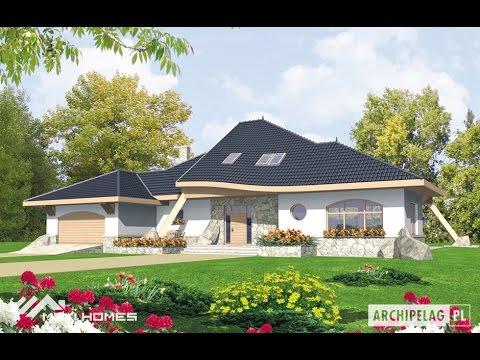 Projekte Von Modernen Häuser
