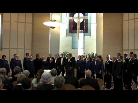 Fredrik Pacius: Kevätlaulu