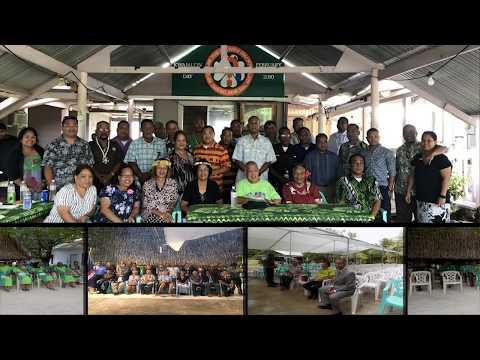 27TH MIMA Conference Slide Show photo 2018| Ebeye Kwajalein