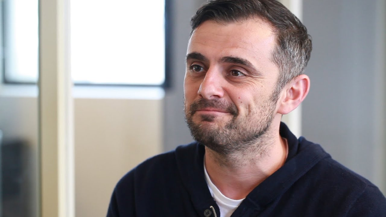 View from the Top: Gary Vaynerchuk l Digiday - YouTube