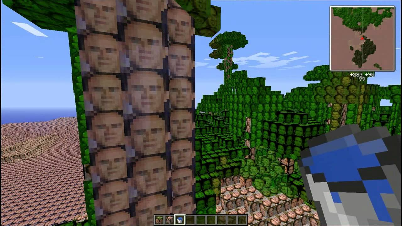 Best Texture Pack Ever Youtube