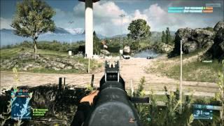 battlefield 3 caspian border open beta i7 2600k 4 2ghz gtx 590