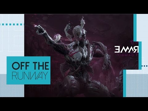 Warframe: Off The Runway - Nidus