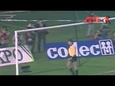 Tribute Michel Platini: Goals and Assists