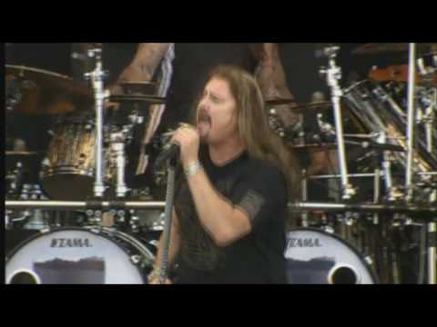 Dream Theater - Constant Motion - LIVE at Download in HD QUALITY