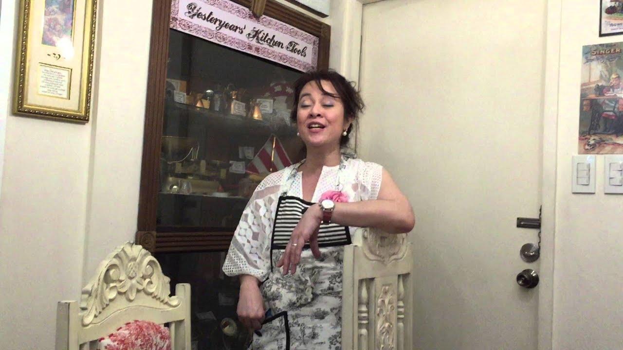 Karen\'s Kitchen in Kapitolyo - YouTube