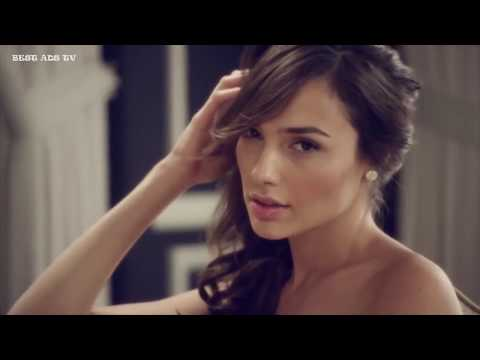 GAL GADOT (WONDER WOMAN) BEST COMMERCIAL COMPILATION - BEST ADS TV