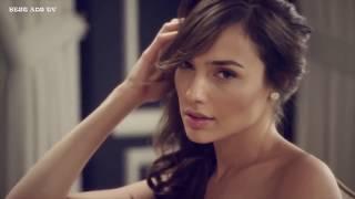 GAL GADOT (WONDER WOMAN) BEST COMMERCIAL COMPILATION - BEST ADS TV