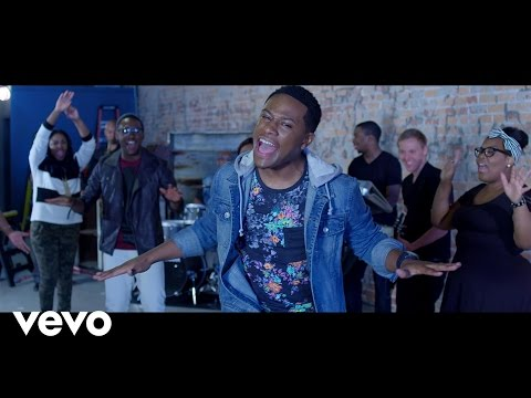 Alex Holt and Free Worship - Nobody (Official Video)