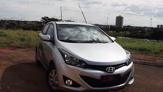 Hyundai Hb20 1.0 Comfort Style | Canal Top Speed