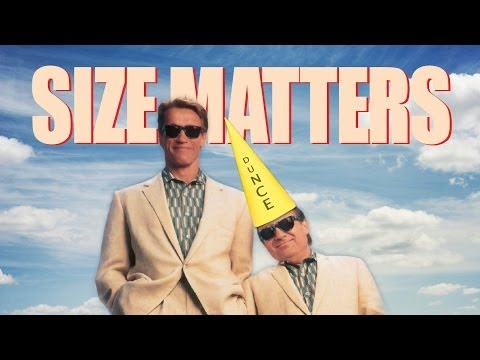 Tall People Are Smarter Than Short People!