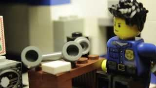 - LEGO Five Nights at Freddy s 2 a Stopmotion Old version