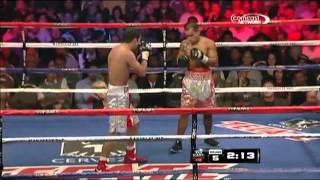 Gesta vs Dominguez   full fight Video pelea   All The Best Fights com