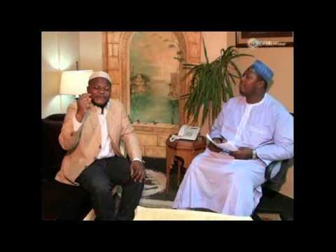Esin Islam Ni Ilu Togo by Alhaji Mufutau Adewole Olaleye