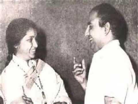 Mujhse Shaam Suhani (Meri Biwi Ki Shaadi, 1979)