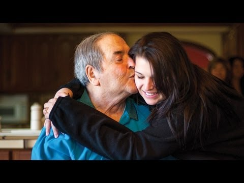 realLIFEstories | Long-Term Care Insurance | Theresa Mollicone - A Burden Relieved
