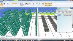 CLASS Warehouse Layout and Simulation