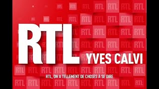 La chronique de Laurent Gerra du 08 novembre 2019