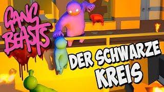 Gang Beasts German Gameplay - Kampf mit der Urlaubsvertretung