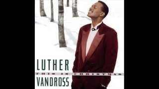 Luther Vandross   Every Year, Every Christmas  with Lyrics