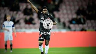 Højdepunkter: FCM-VEN (3-0)