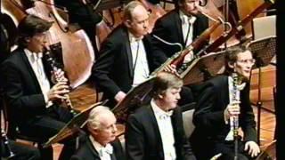 Beethoven Symphony No.1 - III. Menuetto: Allegro molto e vivace, Kurt Masur