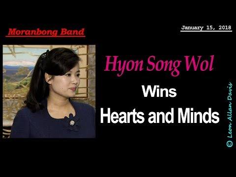 Hyon Song Wol: Winnig Hearts And Minds