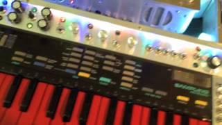 MOOG Circuit Bending Challenge 2012