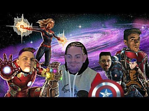 Avengers: Indigame