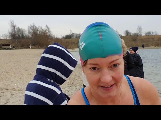 29.12.19 Nytårsdyb og svøm med RISF - video 1