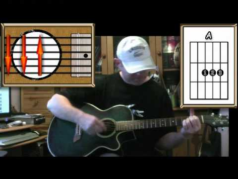 In My Life - The Beatles - Acoustic Guitar Lesson