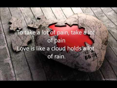 Love Hurts - Lil Craze-E