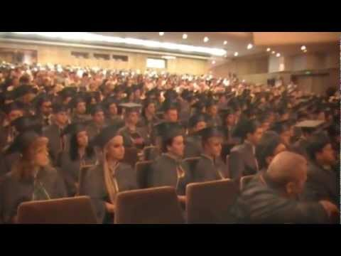Graduation 2012 @Ternopil State Medical University (TSMU) UKRAINE