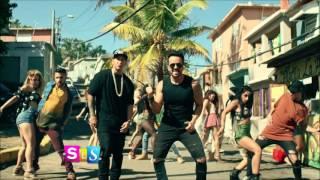 Luis Fonsi & Daddy Yankee - Despacito (Dj Klinek Remix 2017)