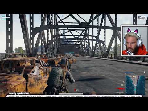 Pewdiepie uses the n-word live on stream (uncensored)