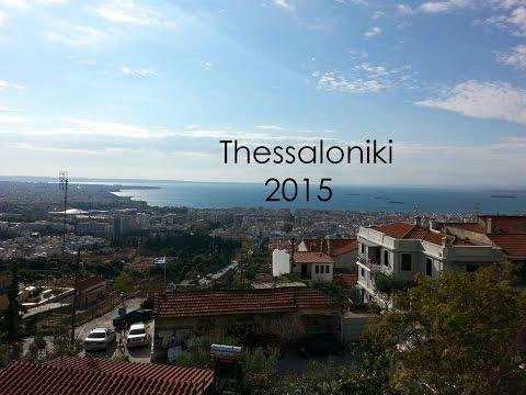 Thessaloniki - 2015