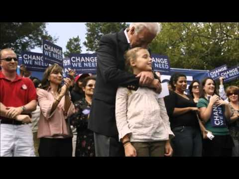 Image result for Joe Biden grope