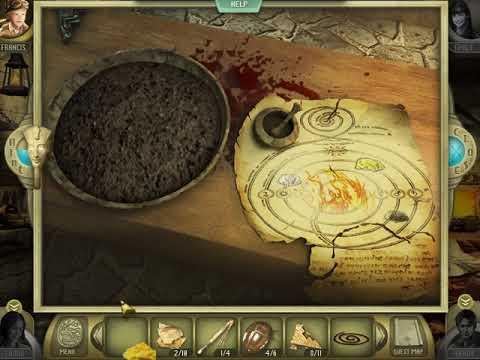 Escape The Lost Kingdom - Pharaoh's Coffin [3/7] |