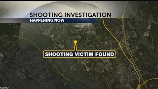1 injured, 3 detained following Summerville shooting