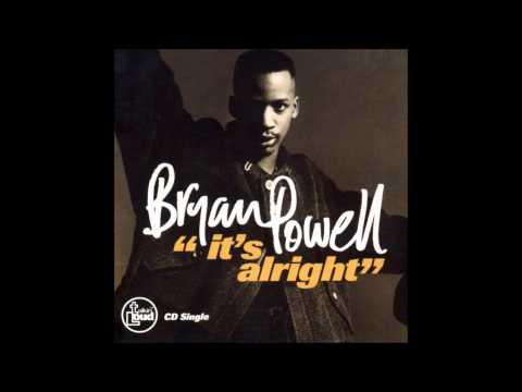 Brian Powell - It's Alright