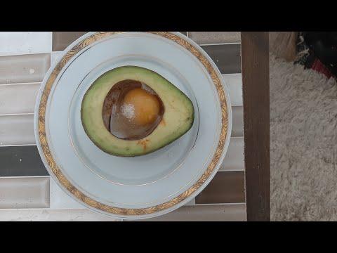 simpatia do abacate