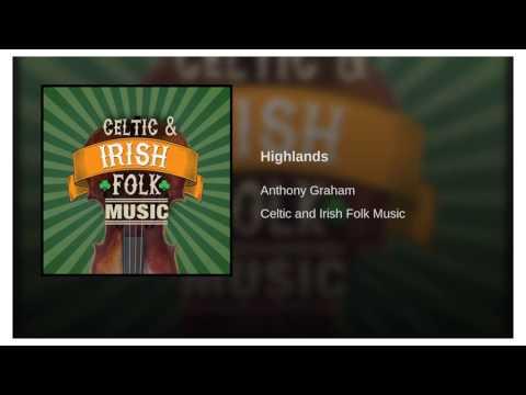 Anthony Graham - Highlands