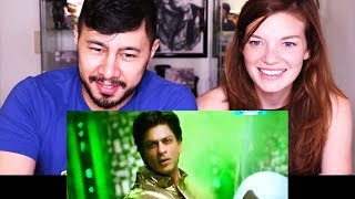 Download Video BILLU BARBER | SRK | Irrfan Khan | Trailer Reaction w/ Amanda! MP3 3GP MP4