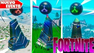 *NEW*FINAL EVENT RAYS ROMPEN BALSA SECOND RUNA BOTIN IN FORTNITE(REGALING PAVOS)