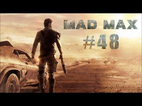 Mad Max walkthrough Ep48  Immortal Enemy
