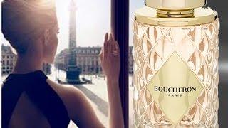 Place Vendôme Boucheron for women Perfume Review Fragrance Review